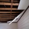天井ボード修復DIYに挑戦!